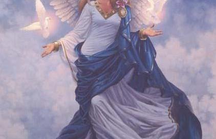 engelen kaarten workshop