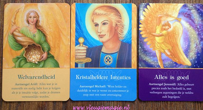 engelenkaarten,reading,Doreen Virtue