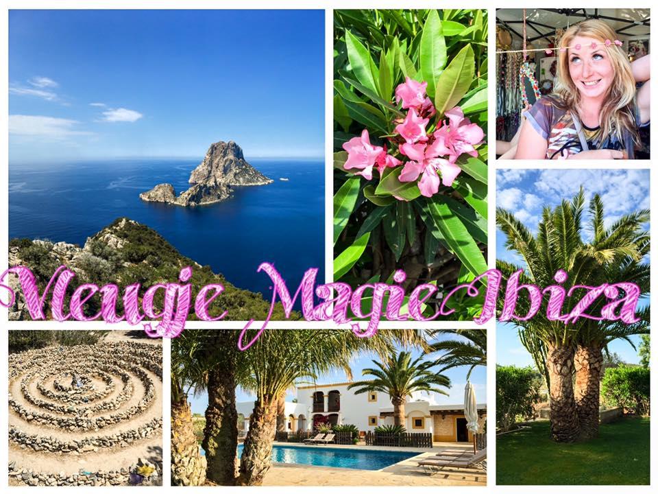 Vleugje Magie Ibiza